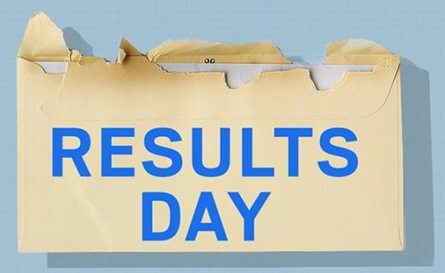Image result for exam results day