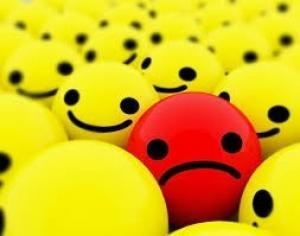 low mood